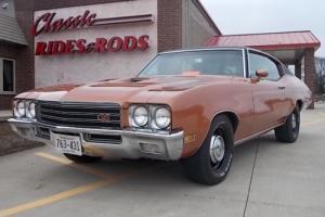 1971 Buick Grand Sport 455