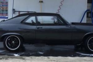 1968 Chevrolet Nova Big Block