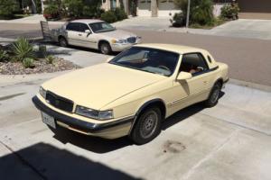 1989 Chrysler Other Photo