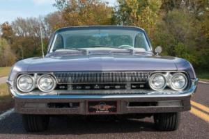 1961 Chevrolet Other Dynamic 88 Custom Coupe