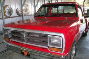 1975 Dodge Other Pickups