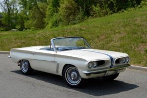 1961 Pontiac Monte Carlo