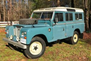1975 Land Rover Other Photo