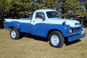 Studebaker: Transtar Pickup