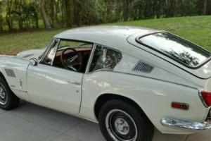 1972 Triumph Other Photo