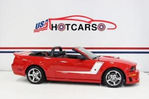 2007 Ford Mustang Roush 427R Stage 3