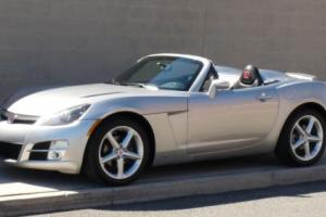 2008 Saturn Sky NO RESERVE!!