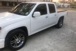 2011 Chevrolet Other Pickups Photo