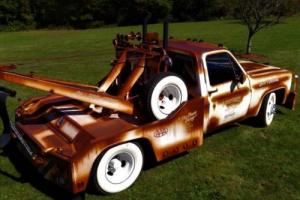 1984 Chevrolet Other Pickups Photo