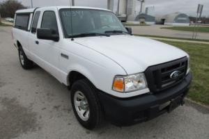 2007 Ford Ranger XLT Photo
