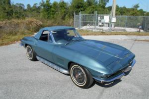 1967 Chevrolet Corvette Photo