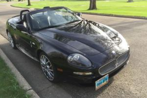 2006 Maserati Gran Sport GranSport Spyder Photo