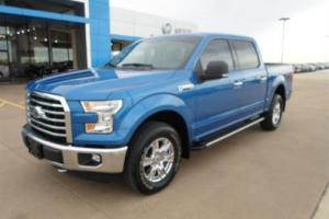 2016 Ford F-150 -- Photo