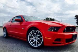 2013 Ford Mustang Premium
