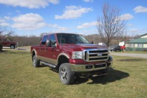 2005 Ford F-250 Photo