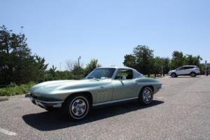 1966 Chevrolet Corvette Photo