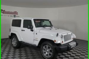2013 Jeep Wrangler Photo