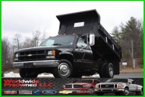 1995 Chevrolet C/K Pickup 3500