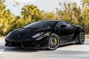 2013 Lamborghini Gallardo Photo