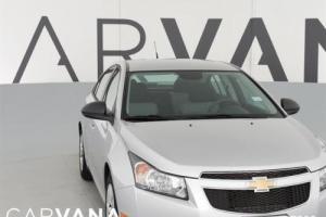 2014 Chevrolet Cruze Cruze LS Auto