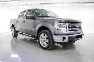 2013 Ford F-150 Lariat Photo