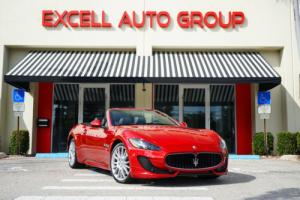 2013 Maserati Gran Turismo 2dr Sport