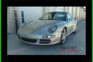 2006 Porsche 911 Photo