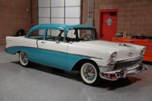 1956 Chevrolet Bel Air/150/210 Delray