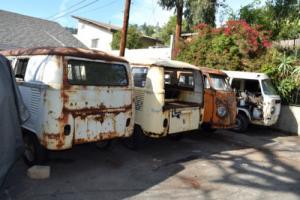1967 Volkswagen Bus/Vanagon Photo