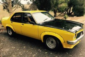 Holden Torana LX SL/R 5000 Replica 308 V8 like LH SS A9X