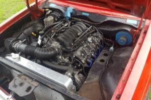 Torana Hatchback LS1 6sp (not SLR, SS, GTS, Monaro)