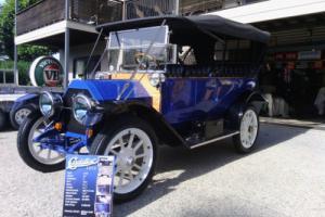 1912 Cadillac Tourer Photo