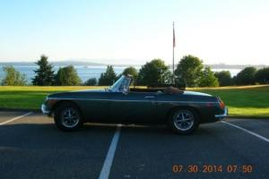 1973 MG Other