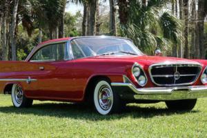 1961 Chrysler 300 Series 300G Photo
