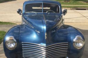1940 Chrysler Windsor Photo