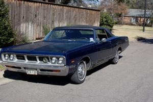 1969 Dodge Polara Photo