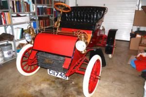 1904 Ford Other