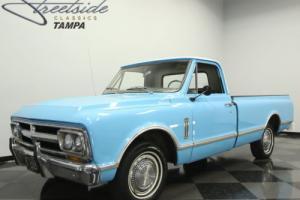 1967 GMC 1/2 Ton Pickup Photo