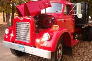 1957 International Harvester V-196
