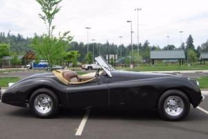 1952 Jaguar XK