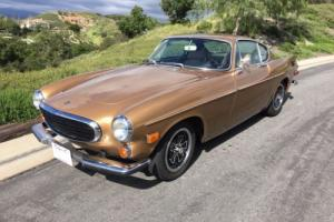 1971 Volvo Other E