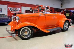 1932 Ford Other Pickups -- Photo
