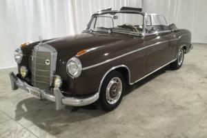 1957 Mercedes-Benz Other Photo