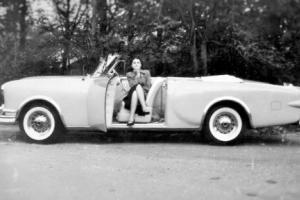 1953 Packard Caribbean for Sale