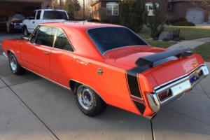 1972 Plymouth Other