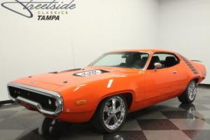 1972 Plymouth Road Runner Photo
