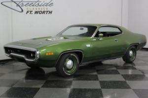 1971 Plymouth GTX Photo