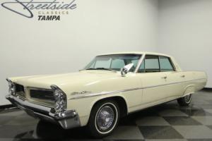 1963 Pontiac Star Chief Vista