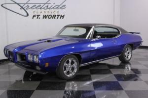1970 Pontiac Le Mans GTO Tribute Photo