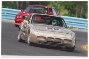 1989 Porsche 944 944 S2